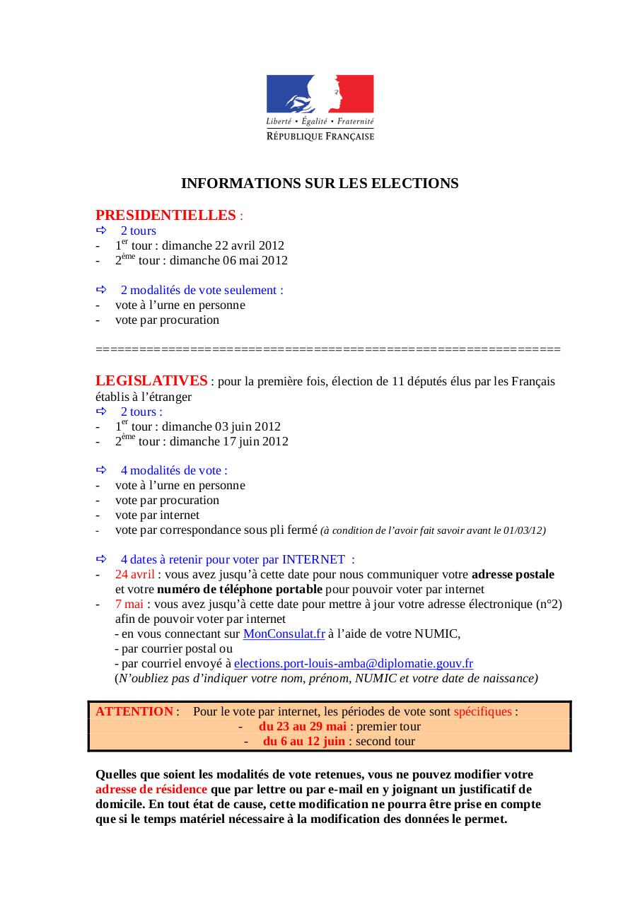 INFO ELECTIONS.pdf - page 1/3
