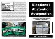 brochure elections abstention autogestion