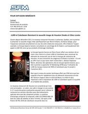 houston restaurant press release fr