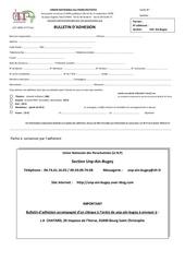 bulletin adhesion a4 valide 04 2012
