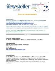 Fichier PDF newsletterapavril12
