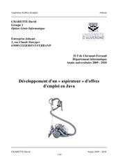 Fichier PDF charette david jobcast