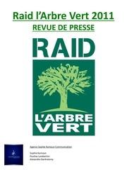 2011 revue presse