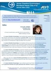 Fichier PDF jce mhco newsletter 2012 i 1