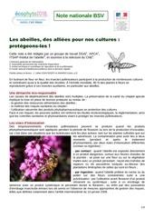 lists actualitesagr attachments 1793 note nationale bsv abeilles et pollinisateurs 2012 1