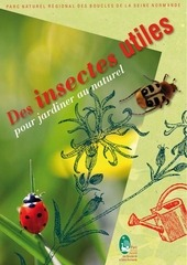 guide insectes jardin
