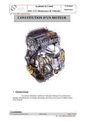 moteur formules