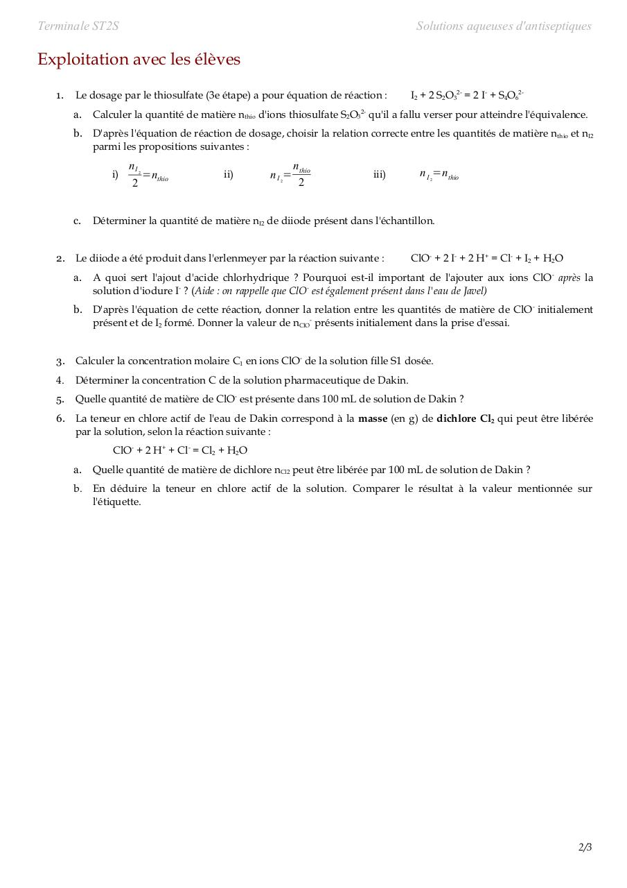 Aperçu du document Argent Colloidale DOSAGE DAKIN.pdf - page 2/3