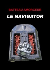 navigator baitboat french 1