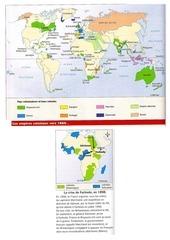 transparent colonisation