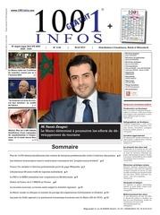 3eme edition 1001infos