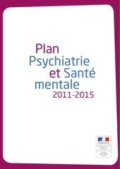 Fichier PDF plan sante mentale 2011 2015