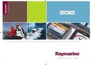 raymarine 2012 french