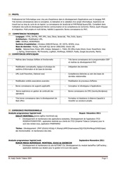 aldo flejay montreal developpeur php