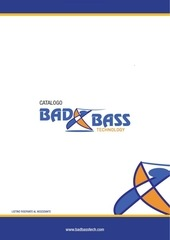 catalogue bad bass
