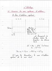 Fichier PDF cours chimie l electrolyse semaine voyage allemagne