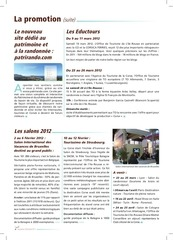 Gazette officielle de L'Office de Tourisme Intercommunal L'Ile-Rousse n°1.pdf - page 6/8