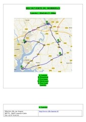 lanester itineraire 2