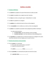 Fichier PDF synthese des solides