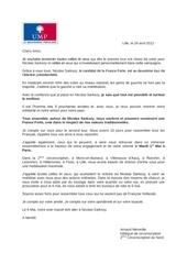 lettre mobilisation 6 mai
