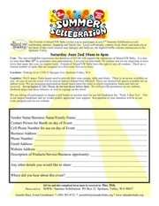 summersellebration reg form
