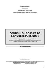 Fichier PDF dossier enquete publique