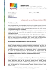 lettre aux candidats avril 2012