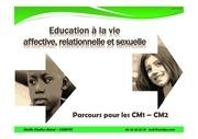 parcours primaire education affective relationnelle et sexuelle comitys 1