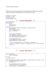 Fichier PDF correction dernier tp heritage