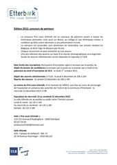 Fichier PDF pls site internet edition 2012