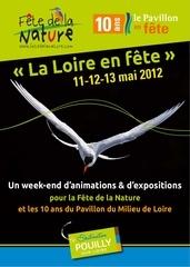 programme 2012 fete nature