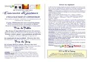 flyer du concours de poemes 12 mai 2012 ter