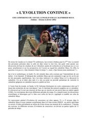 Fichier PDF ian xel lungold l le calendrier maya l evolution continue