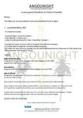 presentation angounight 1