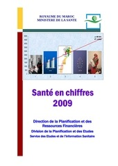 sante en chiffres 2009