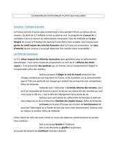 Fichier PDF les raisons de voter sakozy plutot que hollande