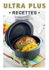 220 recettes tupperware