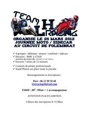 affiche 25 mars 2012