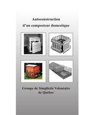 autoconstruction composteur domestique