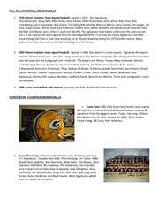 Current Memorabilia for sale with pics.pdf - page 3/8