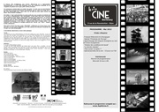 programme mai 2012