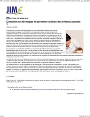 Fichier PDF jim comment se developpe le perimetre cr nien des enfants autistes 1