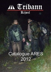 catalogue ares