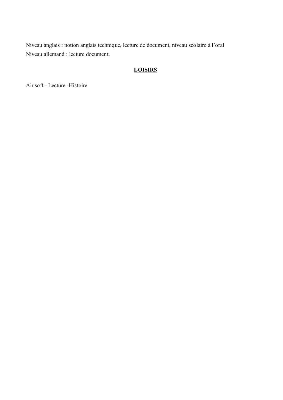 cv m hayaert-1 pdf par christelle vanoppen
