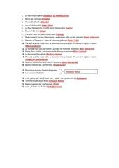 Fichier PDF liste