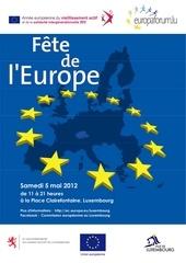 affiche fete europe 2012 final