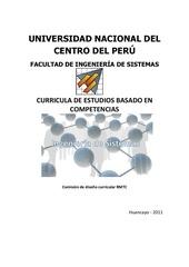 curricula estudios fis 2011