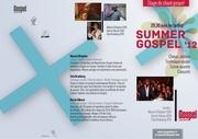 Fichier PDF summer gospel 2012