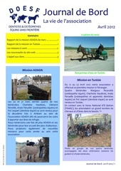 newsletter doesf avril 2012 2
