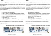 Fichier PDF tract vote vw battle band
